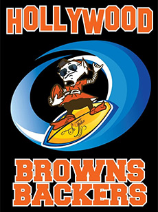 Hollywood, Los Angeles Browns Backers